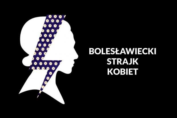 Bolesławiecki Strajk Kobiet komentuje wizytę premiera w mieście ceramiki