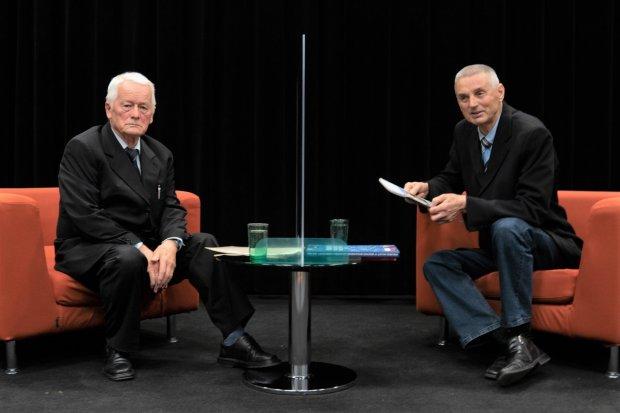 BOK – MCC zaprasza na wywiad z Janem Bujakiem