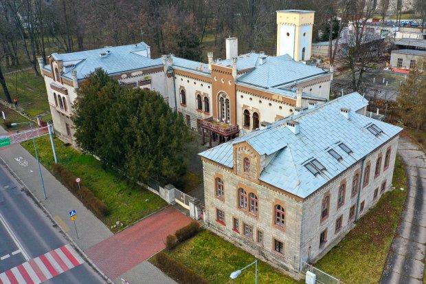 Bolesławiec z rekordową dotacją na rewitalizację zabytku. Ponad 15 mln zł!