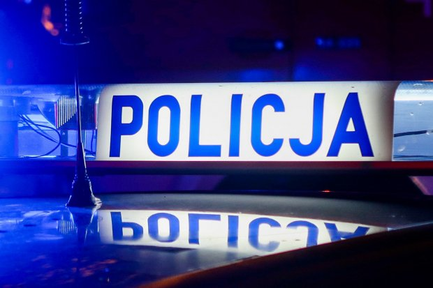 Pijany mężczyzna wydzwaniał na numer alarmowy 112 i wulgarnie wyzywał operatora