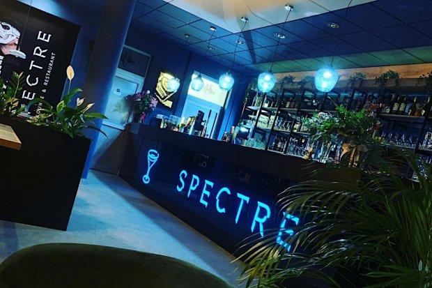 Restauracja Spectre: SUPER BOXY z pysznościami dla Ciebie!