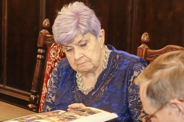 Oficjalnie: Janina Piestrak-Babijczuk Honorową Obywatelką Bolesławca