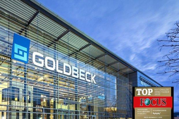 Goldbeck: projektuj z nami!