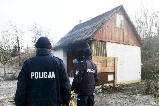 """Policyjne działania """"Zima 2020/2021"""""""