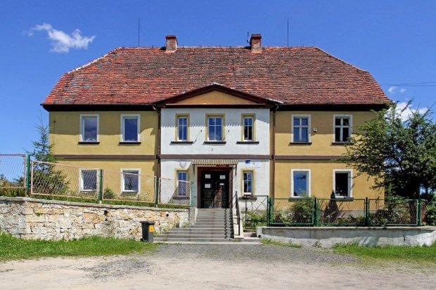 Szkoła z Sędzimirowa koło Raciborowic prosi o wsparcie