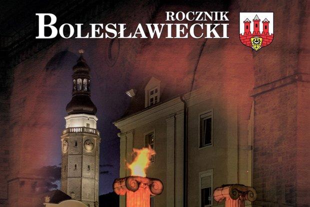 """""""Rocznik Bolesławiecki 2019"""" – promocja online"""