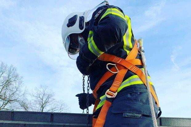Dwie akcje strażaków z OSP Nowogrodziec