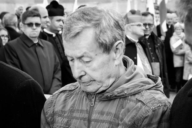 Zmarł Ryszard Łoś