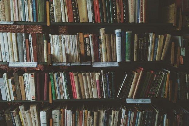 Co zrobić z niepotrzebnymi książkami?