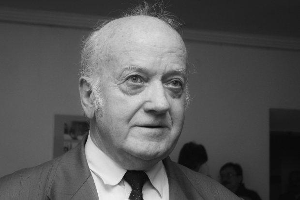 Wspomnienie zmarłego fotografa Mikołaja Jankowskiego