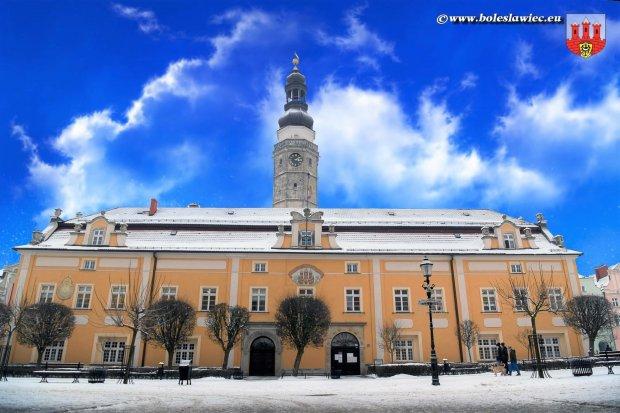 Bolesławiec bardzo wysoko w rankingu Związku Powiatów Polskich