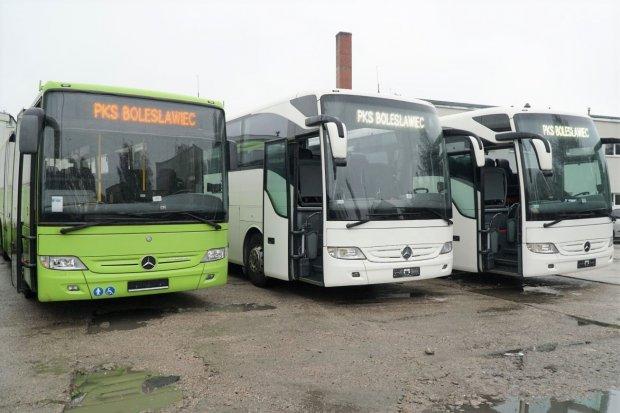 Powiat: Będą dopłaty do przewozów autobusowych