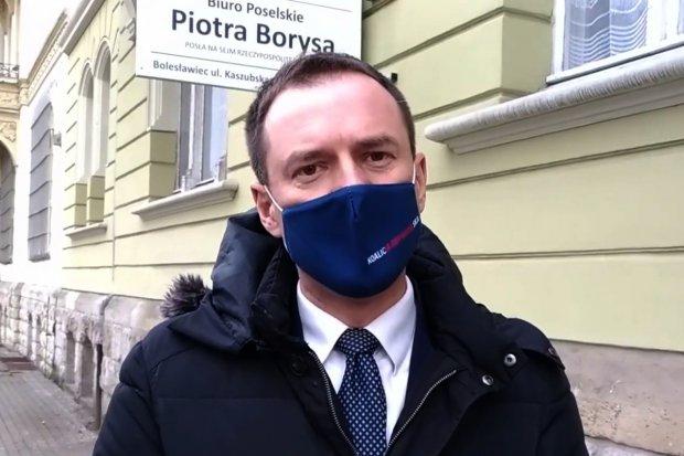 Piotr Borys o zagrożeniach dla Bolesławca i Dolnego Śląska