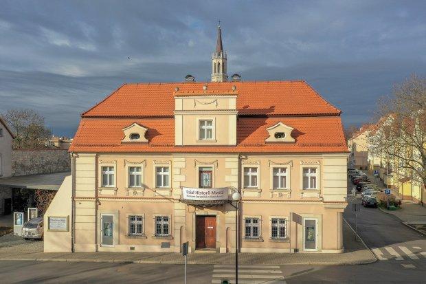 Jest Rada Muzeum przy Muzeum Ceramiki w Bolesławcu