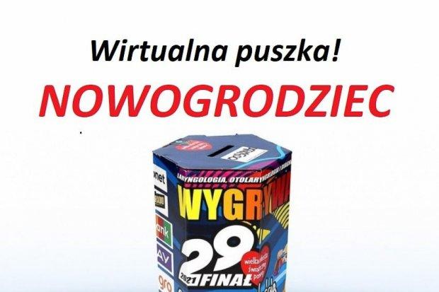 Za mało wolontariuszy WOŚP w Nowogrodźcu: jest rozwiązanie!