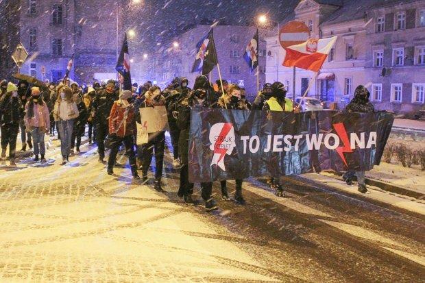 Bolesławiecki Strajk Kobiet: kolejny protest w tę sobotę