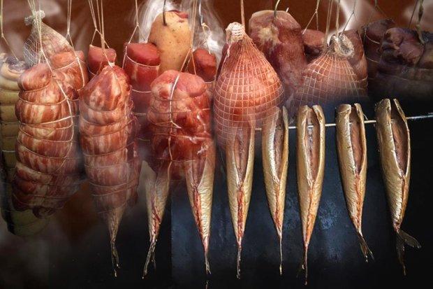 Carrefour przy Śluzowej: ryby wędzone prosto znad morza i wędliny od lokalnych dostawców!