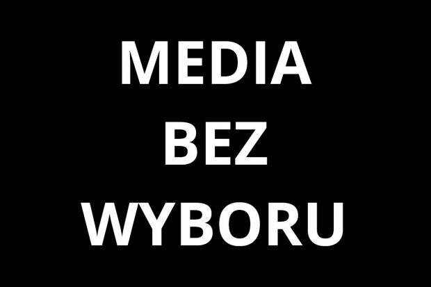 Największe prywatne media protestują. Przeczytaj list otwarty
