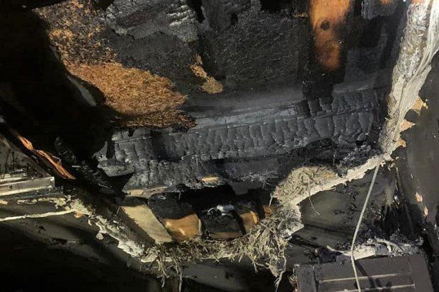 Tragiczny pożar na Żwirki i Wigury. SZCZEGÓŁY AKCJI
