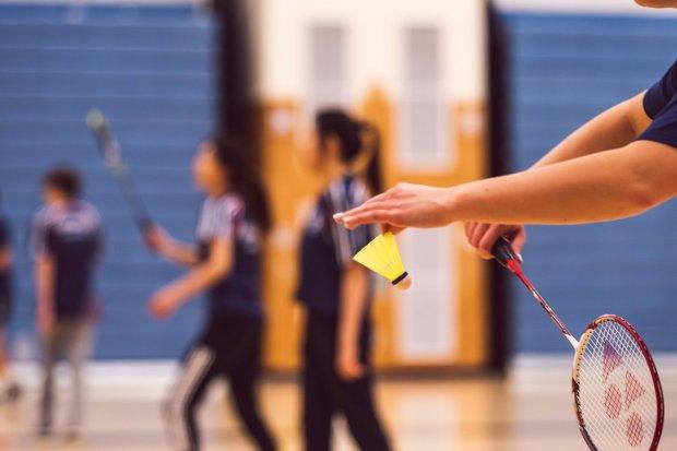 Zajęcia z badmintona bez dotacji Urzędu Miasta. Pytanie dlaczego?