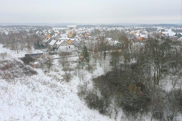 Będą nowe mieszkania przy Sosnowej? Rusza budowa kanalizacji