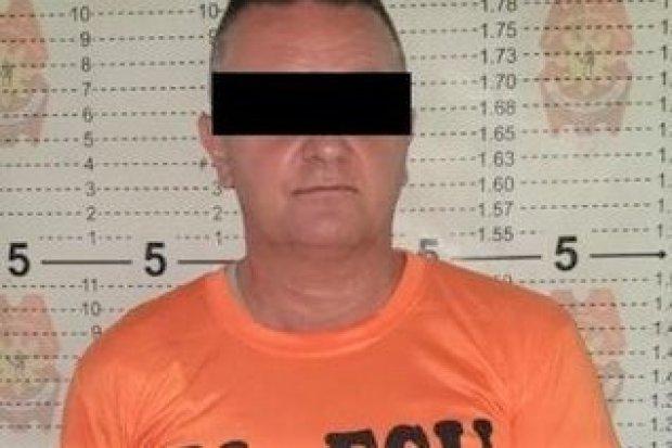 Ścigany pedofil z Dolnego Śląska zatrzymany na Filipinach. Wykorzystywał sieroty