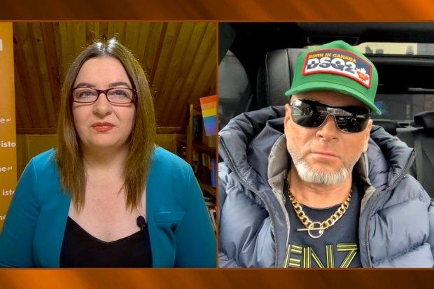 Bolesławiec: mężczyzna zaatakowany nożem. Krzysztof Rutkowski ujawnia szczegóły