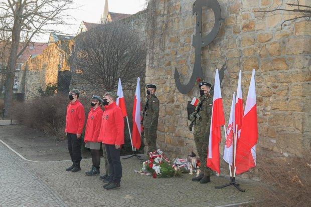 Nietypowe obchody Dnia Żołnierzy Wyklętych. Bolesławianie pamiętają