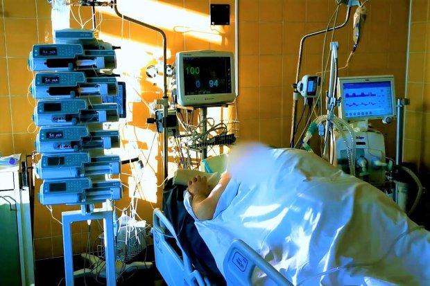 Bolesławiecki szpital: 120 pacjentów z covidem, 19 pod respiratorami