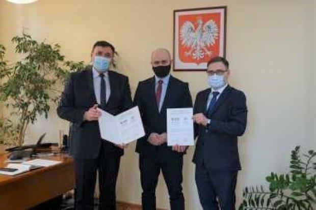 Gmina Nowogrodziec stawia na profilaktykę i wczesne wykrywanie raka