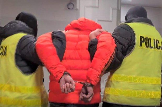 Ścigany pseudokardiolog rozkochał w sobie kobietę i oszukał na 270 tys. zł. ARESZT