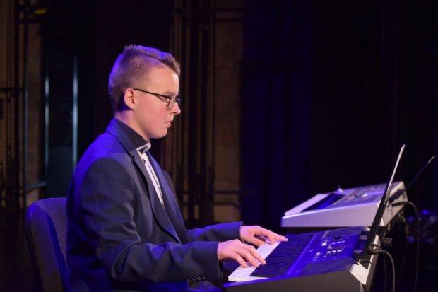 Koncert w Teatrze Starym: marcowe klawiszobranie