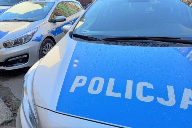 Intensywny weekend dla policji: 5 kierowców zatrzymanych, dwóch z zakazami