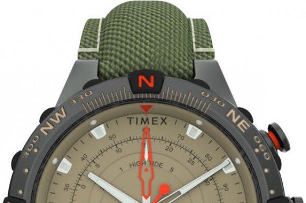 Waterbury – linia zdobywająca coraz większą popularność od Timex
