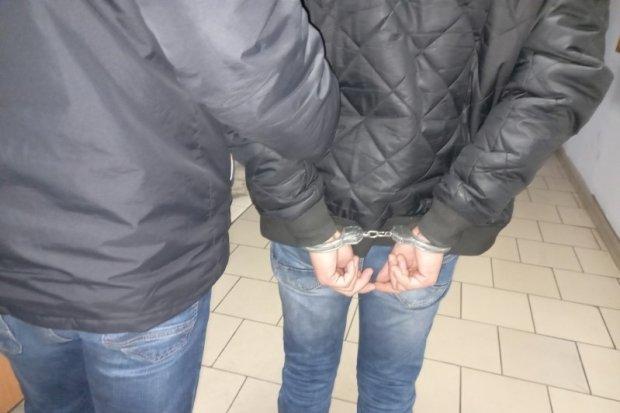 Został skazany za fałszywe 100 euro, od razu trafił do więzienia