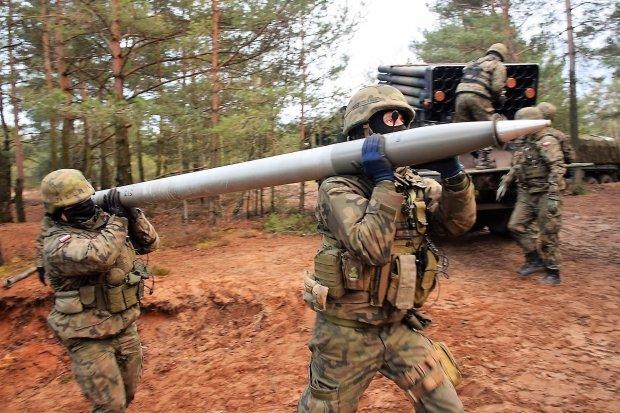 Żołnierze z 23 pułku artylerii zakończyli szkolenie