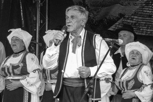 Zmarł Edward Krawczewski, wieloletni szef Jutrzenki. Znamy datę pogrzebu