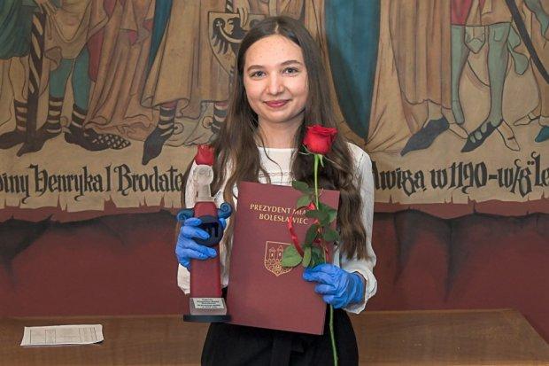 Znamy laureatów nagród za promocję Bolesławca w kategorii nauka