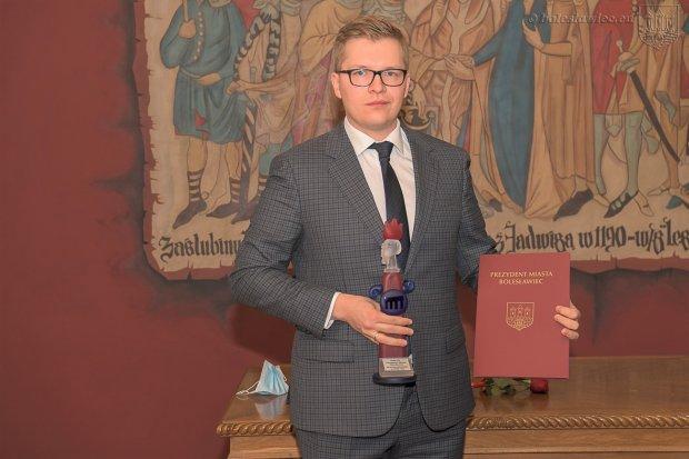 Są kolejne nagrody za promocję Bolesławca. Znamy laureatów