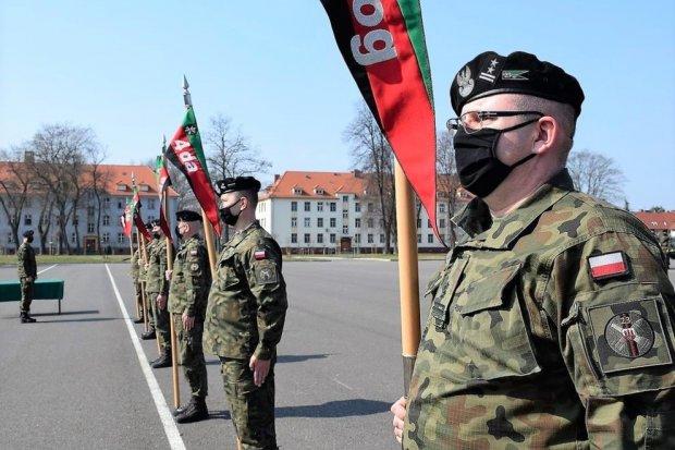 Bolesławieccy artylerzyści uczcili swoje święto