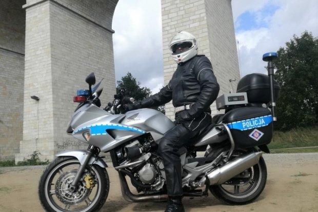 3 nowych policjantów w KPP. Policja zachęca: dołącz do nas!