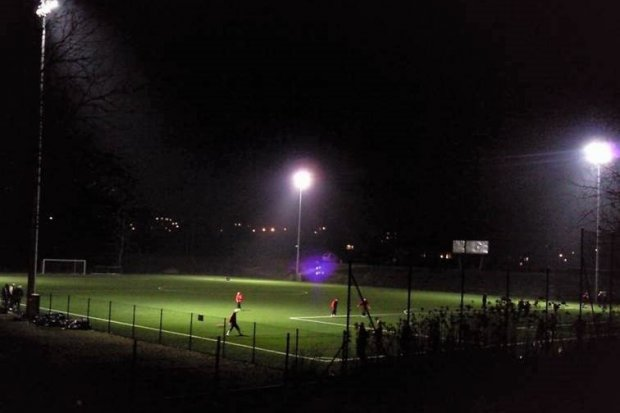 Co ze sztucznym boiskiem w Bolesławcu?