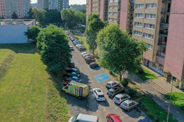 Wyremontują jezdnię przy Łukasiewicza w Bolesławcu