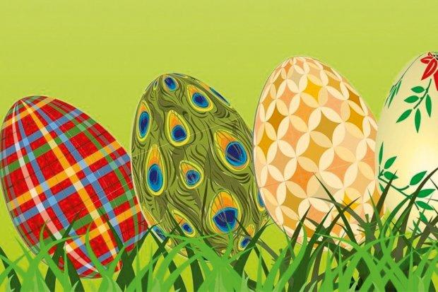 Powiat: życzenia z okazji Świąt Wielkanocnych