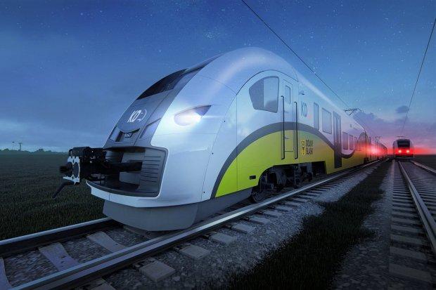Gigantyczna inwestycja w kolej! Na Dolnym Śląsku przybędzie nowoczesnych pociągów