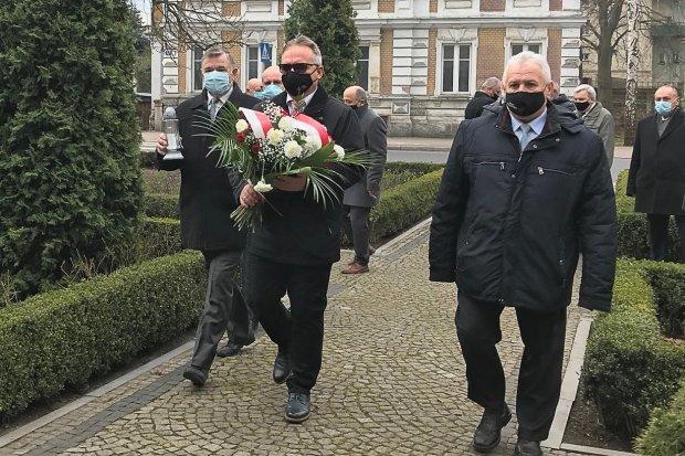 Bolesławianie pamiętają! Uczcili pamięć ofiar katastrofy smoleńskiej