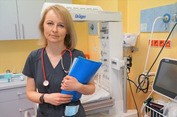 Szpital: Pediatria działa bez zakłóceń. Będą badania diagnostyczne dla najmłodszych