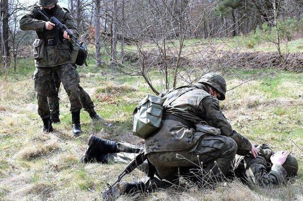 Coraz intensywniejsze szkolenia u bolesławieckich artylerzystów