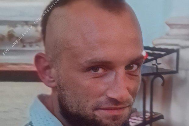 Zaginął Łukasz (36 l.) z Nowogrodźca