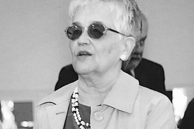 Nauczycielka języka polskiego Barbara Lis nie żyje